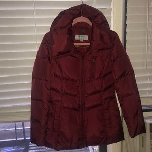 NWOT Marc New York by Andrew Marc Puffer Jacket